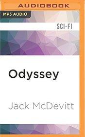 Odyssey (Academy Series)