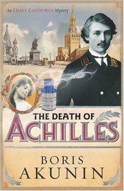 The Death of Achilles: A Novel
