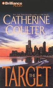 The Target (FBI Thriller, Bk 3) (Audio CD) (Abridged)