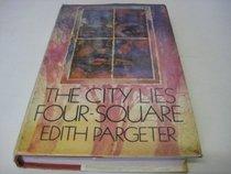 City Lies Four-square