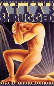 Atlas Shrugged  (Audio Cassette) (Abridged)