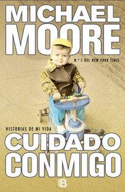 Cuidado conmigo (Spanish Edition)