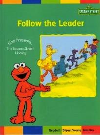 Follow The Leader (Sesame Street)