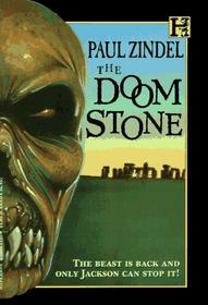 The Doom Stone (Zone Unknown, Bk 2)