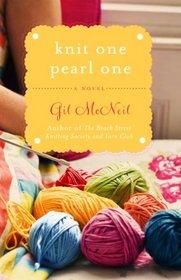 Knit One Pearl One (Jo Mackenzie, Bk 3)