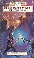 King Chondos' Ride (Dark Border, Vol. 2)