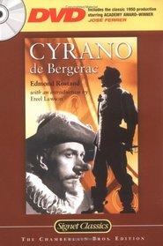 Cyrano de Bergerac (Signet Classic)