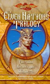 The Elven Nations Trilogy