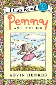 Penny and Her Song (I Can Read Book 1)