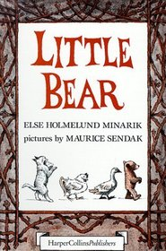 Little Bear Boxed Set: Little Bear / Father Bear Comes Home / Little Bear's Visit