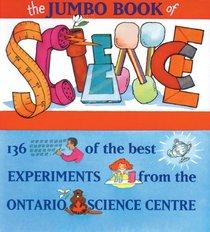 Jumbo Book of Science, The (Jumbo Books)