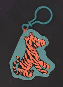 Tigger Clip and Read: Clip-and-Read (Pooh Clip-and-Reads)