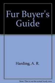 Fur Buyer's Guide