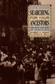 Searching for your ancestors, 4th ed