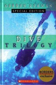 Dive Trilogy