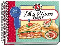 Our Favorite Melts & Wraps Recipes