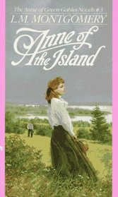 Anne of the Island (Anne of Green Gables, Bk 3)