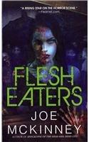 Flesh Eaters (Dead World, Bk 3)