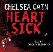 Heart Sick (Archie and Gretchen, Bk 1) (Audio CD) (Unabridged)