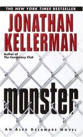 Monster (Alex Delaware, Bk 13)