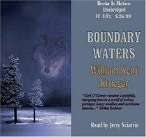Boundary Water