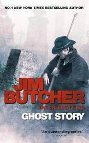 Ghost Story (Dresden Files, Bk 13)