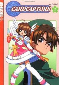 Cardcaptors Cine-Manga, Book 3