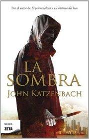La sombra (Spanish Edition)