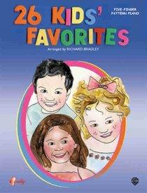26 Kids' Favorites