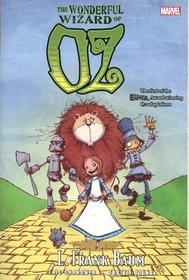 Oz: The Wonderful Wizard of Oz (Oz (Marvel))