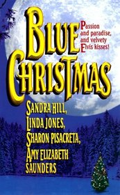 Blue Christmas: I Can't Help Falling in Love / Always on My Mind / All Shook Up / Fever