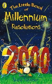 The Little Book of Millennium Resolutions (Puffin Jokes, Games, Puzzles)