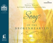Song of the Brokenhearted (Audio CD) (Unabridged)