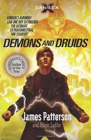 Demons and Druids (Daniel X, Bk 3)