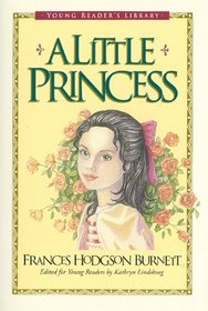 A Little Princess (Young Reader's Library)