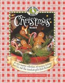 Gooseberry Patch Christmas, Book 8
