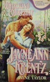 Whirlwind Courtship: Jayne Ann Krentz Writing as Jayne Taylor