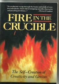 Fire In the Crucible