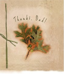 Thanks, Dad! (Daymaker Greeting Books)