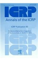 ICRP Publication 95: Doses to Infants from Ingestion of Radionuclides in Mother's Milk (International Commission on Radiological Protection)
