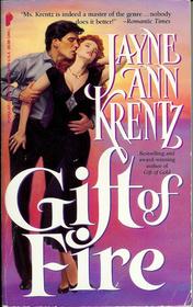 Gift Of Fire (Gift, Bk 2)