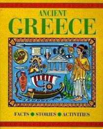 Ancient Greece (Journey Into Civilization)