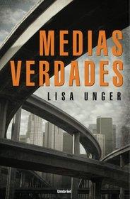 MEDIAS VERDADES (Spanish Edition)