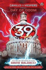 The 39 Clues: Cahills vs. Vespers: Book 6 - Audio