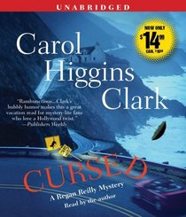 Cursed (Regan Reilly, Bk 12) (Audio CD) (Unabridged)