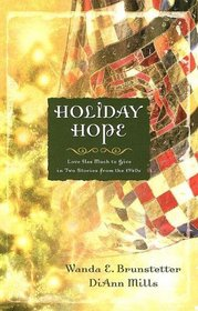 Holiday Hope: Twice Loved / Everlasting Song