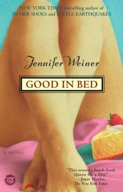Good in Bed (Cannie Shapiro, Bk 1)