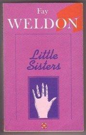 Little Sisters (Coronet Books)