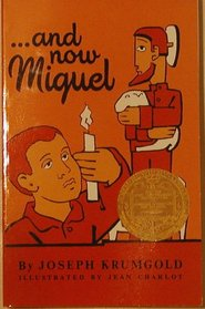 And Now, Miguel