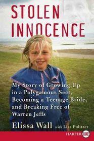 Stolen Innocence (Larger Print)